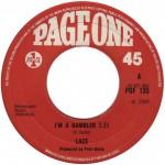 [1969] Lace - I'm A Gambler