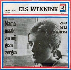 HoesElsjeWennink1971