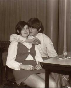 MarieJoseEnGerardE1967