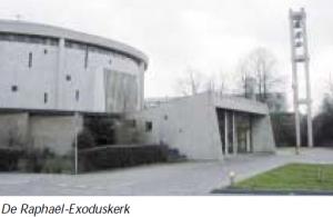 Raphael-Exoduskerk